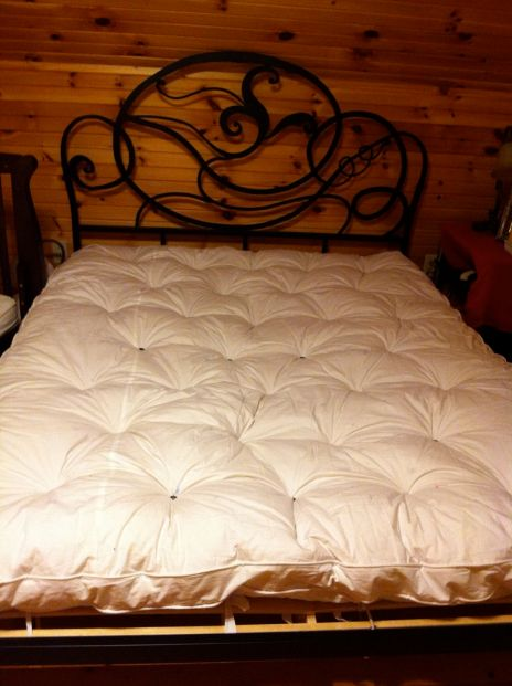 Would You Like A Natural And Healthy Mattress Without Paying 5000 Or More Make Your Own