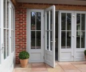 images of french doors
