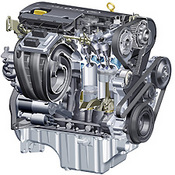 GM Opel Introduces More Efficient 18Liter Engine  Green