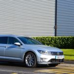 Volkswagen Passat Gte Review Greencarguide Co Uk