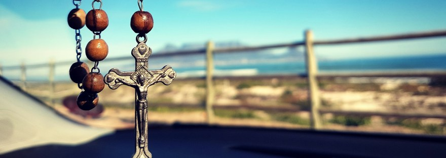How to use a popular cashback site to save money on Catholic goods like rosaries, books, and liturgical calendars.