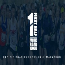 Pacific Road Runners 2017