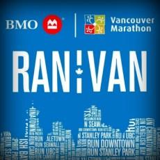 BMO Vancouver Marathon 2017