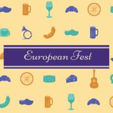 European Fest 2017