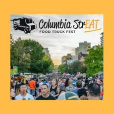 Columbia StrEAT Festival 2017