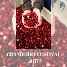 Cranberry Festival 2017