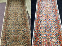 Area/Oriental Rug Cleaning Specialists, No Chemicals 1 Yr ...