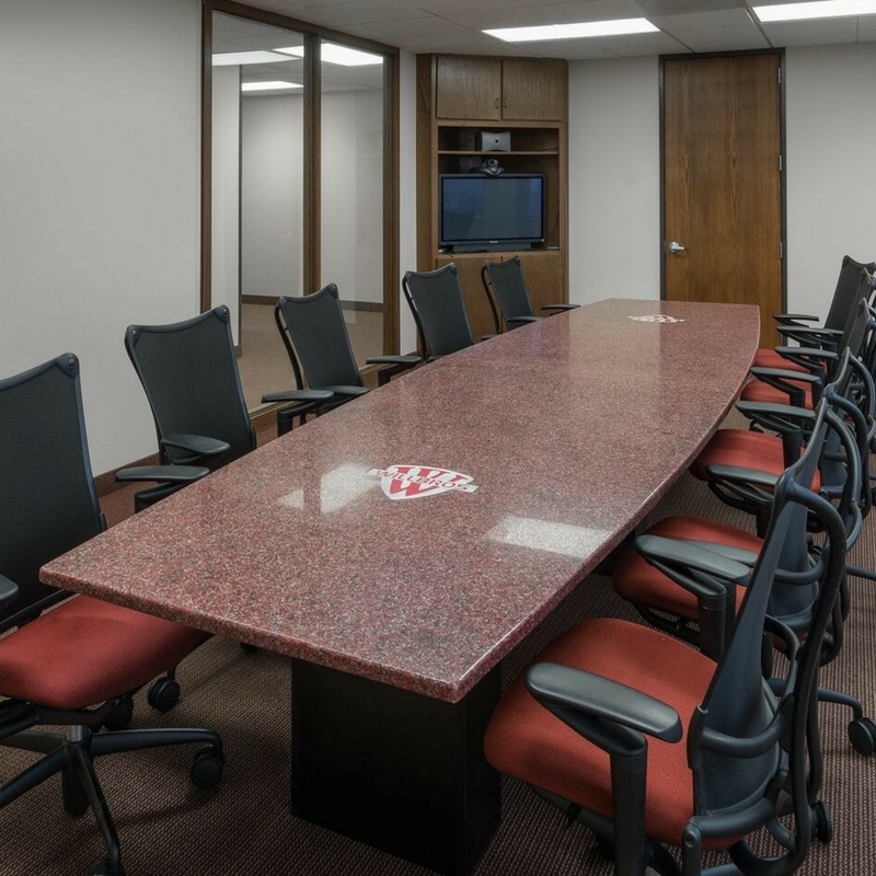 14 Foot Conference Table Green Clean Designs 14 14 Ft
