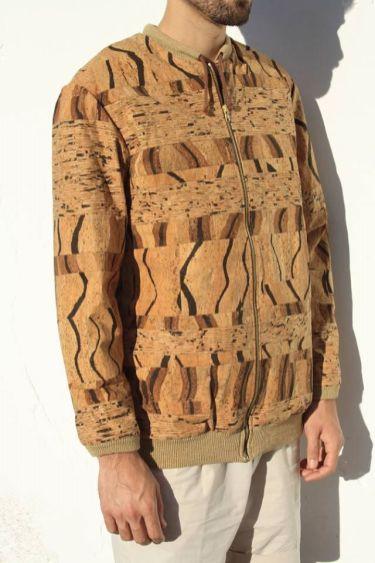 casaco cortiça