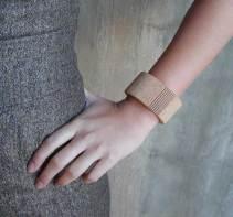 pulseira em cortiça_studio1am_1
