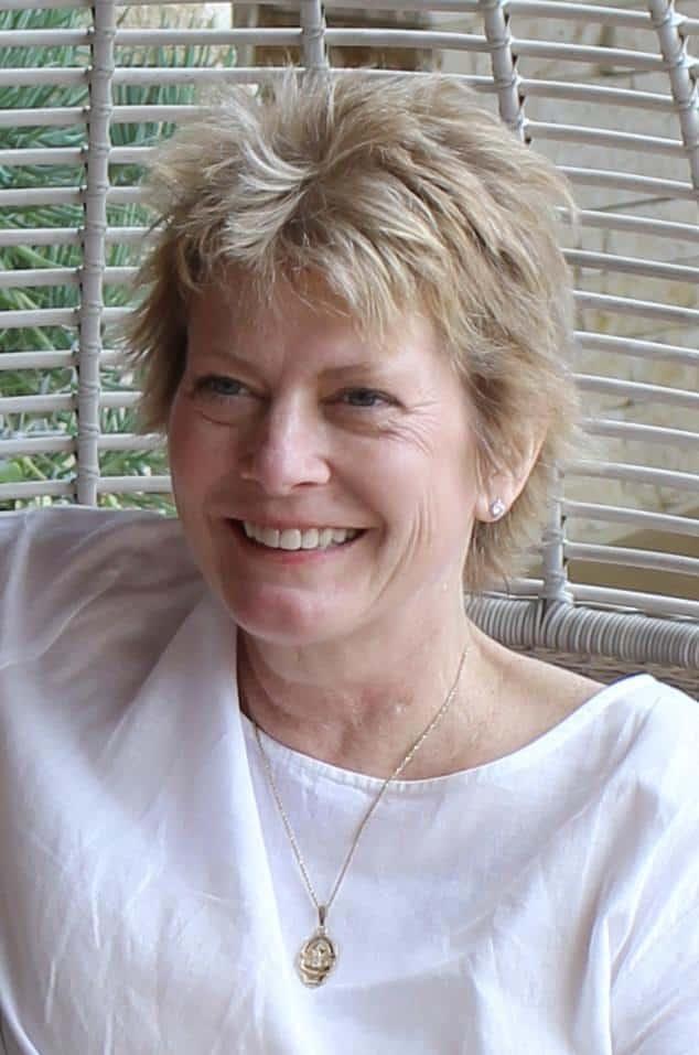 Jennifer Lynn Dominguez
