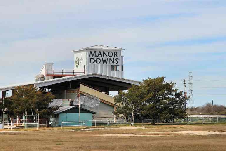 Manor Downs