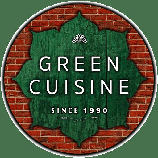 Green Cuisine – Restaurant. Bakery. Cafe. Juice Bar.