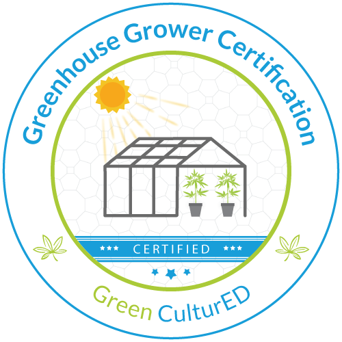 Greenhouse Grower Certification