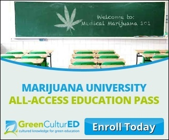 Green CulturED Cannabis College