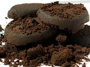cannabis nutrients coffee