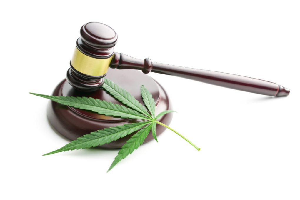 Skipping Cannabis Industry Progressive Discipline