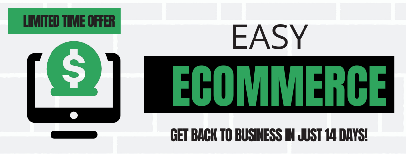 Easy eCommerce with GreenCup Digital