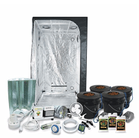[Updated 2018] Best LED Grow Tent Complete Kits Reviews