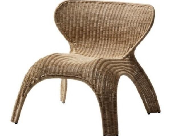 10 rattan chair