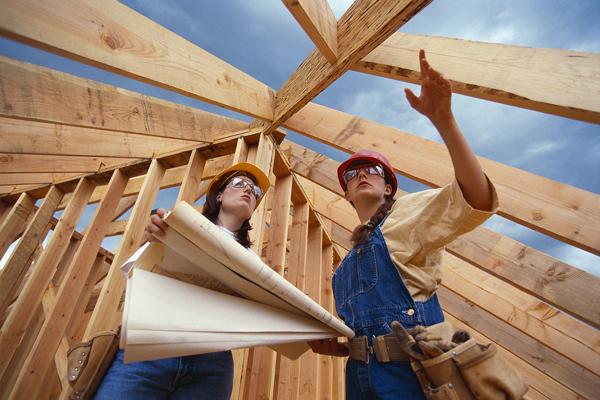 5 everlasting building materials