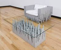 Artists That Rock: Amazing and Artistic Furniture Designed ...