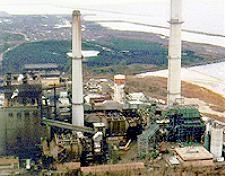 coal plant 2544