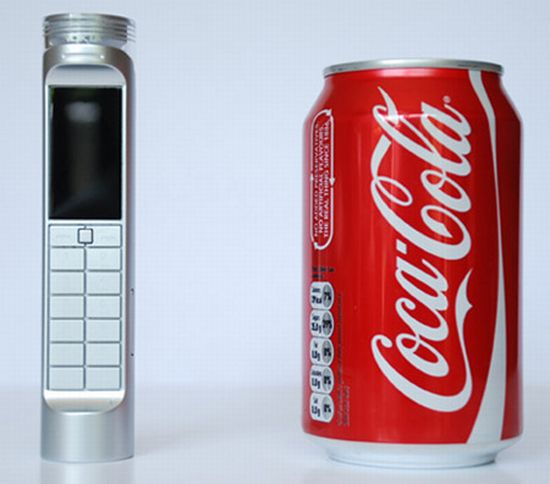 coke powered cell phone 2