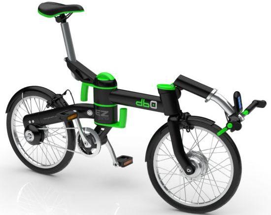 db0 concept bike