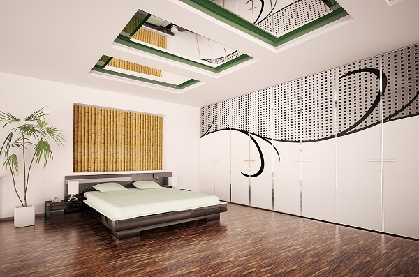 Environmentally Friendly Flooring five eco friendly flooring options for green homes - green diary