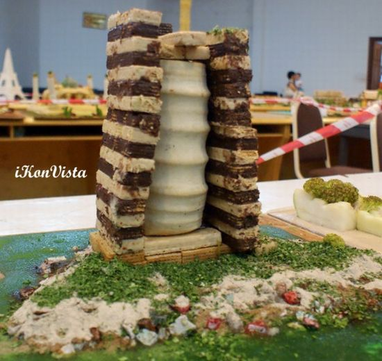 edible architecture 21