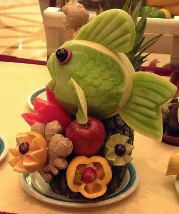fruitfish