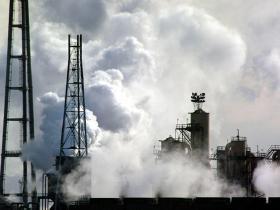 greenhouse gas emission7