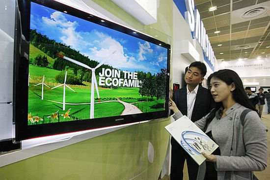 low carbon green growth expo