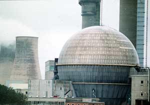 nucleaenergy plant