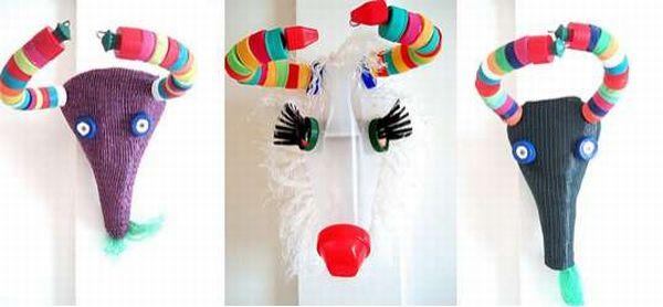 Reindeer Masquerades