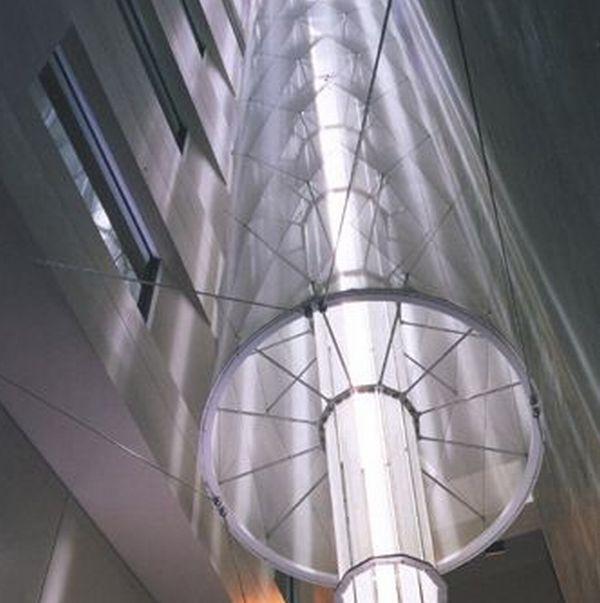 Solar Light Pipe in Washington