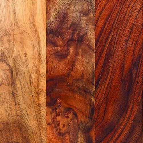 Sustainable lumber
