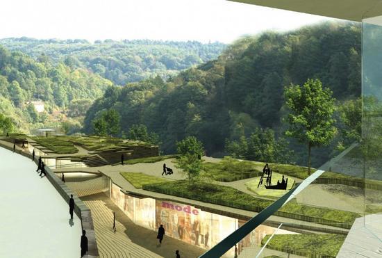 weilburg terraces acme 3