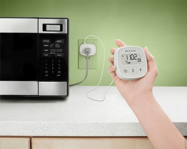 Electricity Usage Monitors
