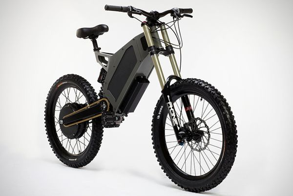 superb electric mountain bikes for awesome eco adventures green diary green revolution guide. Black Bedroom Furniture Sets. Home Design Ideas