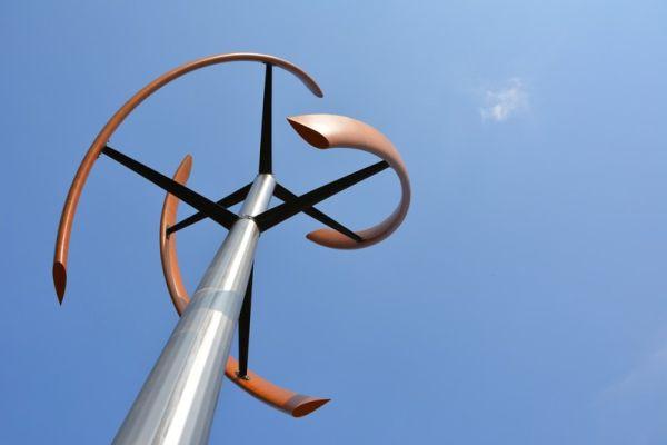 Hercules Wind Generator