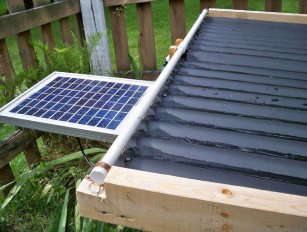 solar powered pool heaters 2