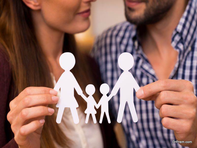 Voluntary Family Planning