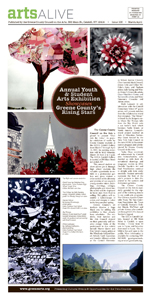 Arts Alive 103 pg1