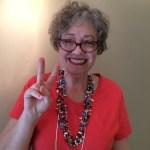 Donna Christensen Volunteer 2