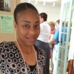 Natalie Charles Volunteer