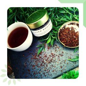 Infused Rooibos Tea