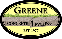 Greene Concrete Leveling