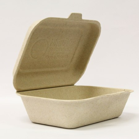 Biodegradable Lunch Box